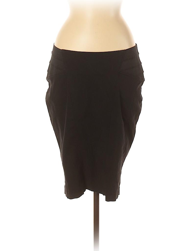 Torrid Women Casual Skirt Size 12 (Plus)