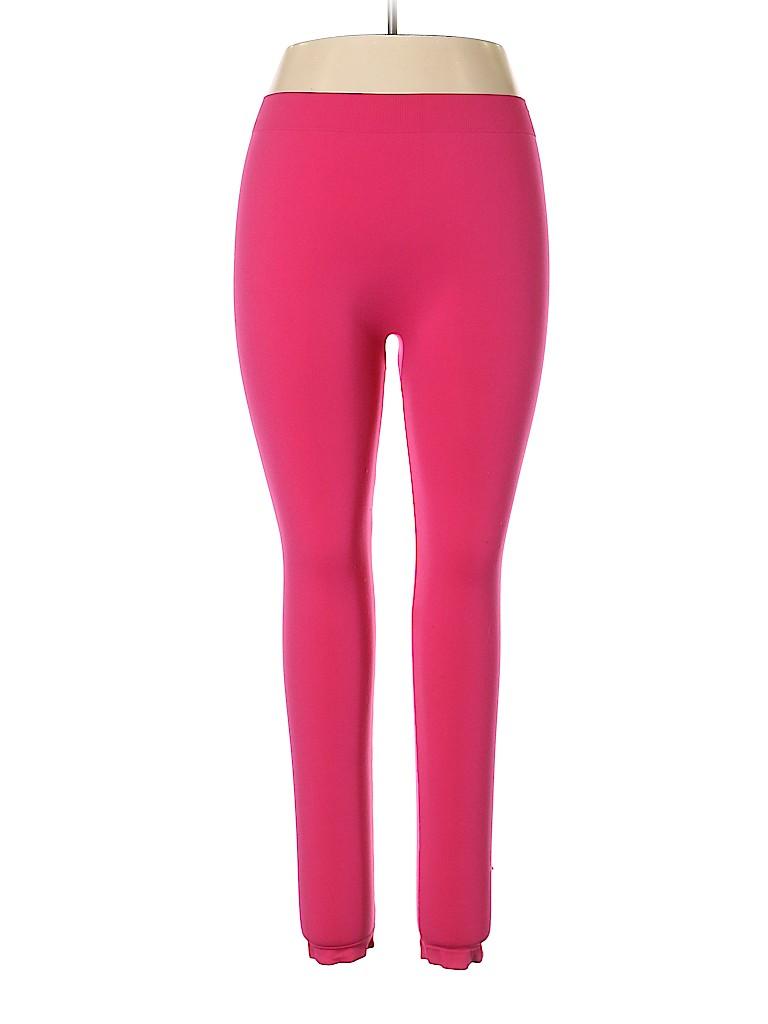 No Boundaries Women Leggings Size XL