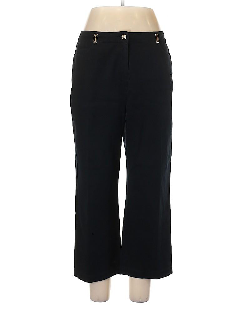 St. John Sport Women Casual Pants Size 14