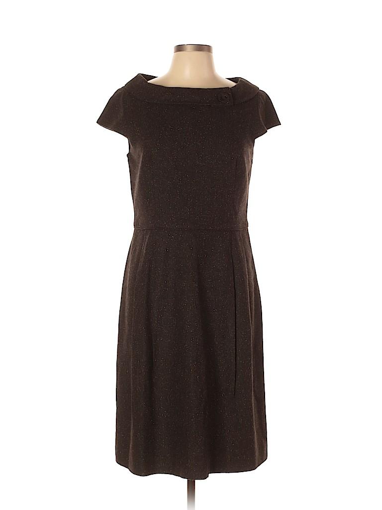 Ann Taylor Women Casual Dress Size 10