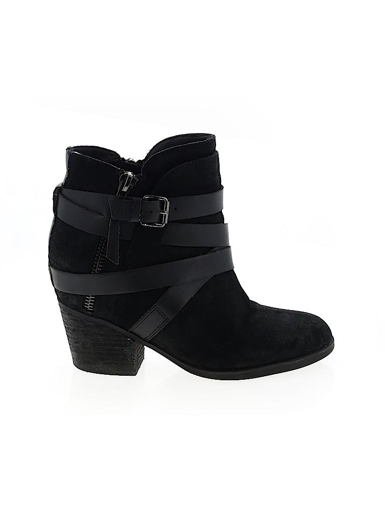 Steve Madden Women Boots Size 9