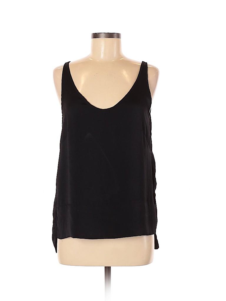H&M Women Sleeveless Blouse Size 8