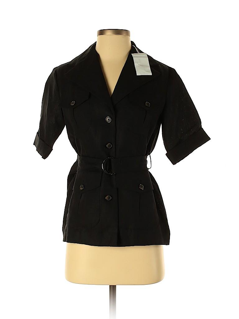 Body By Victoria Women Jacket Size 2