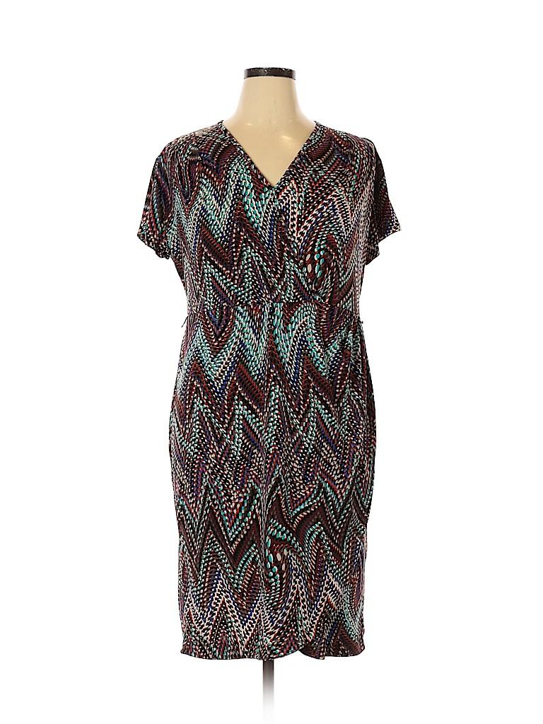 Cato Women Casual Dress Size 14 - 16