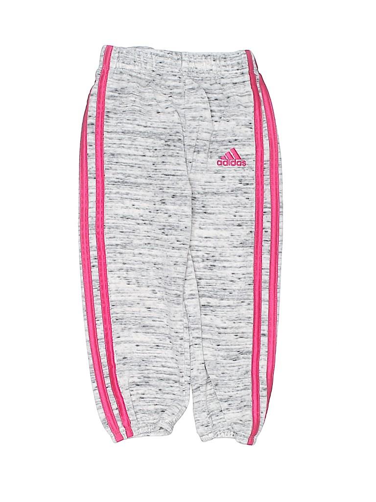 Adidas Girls Sweatpants Size 3T