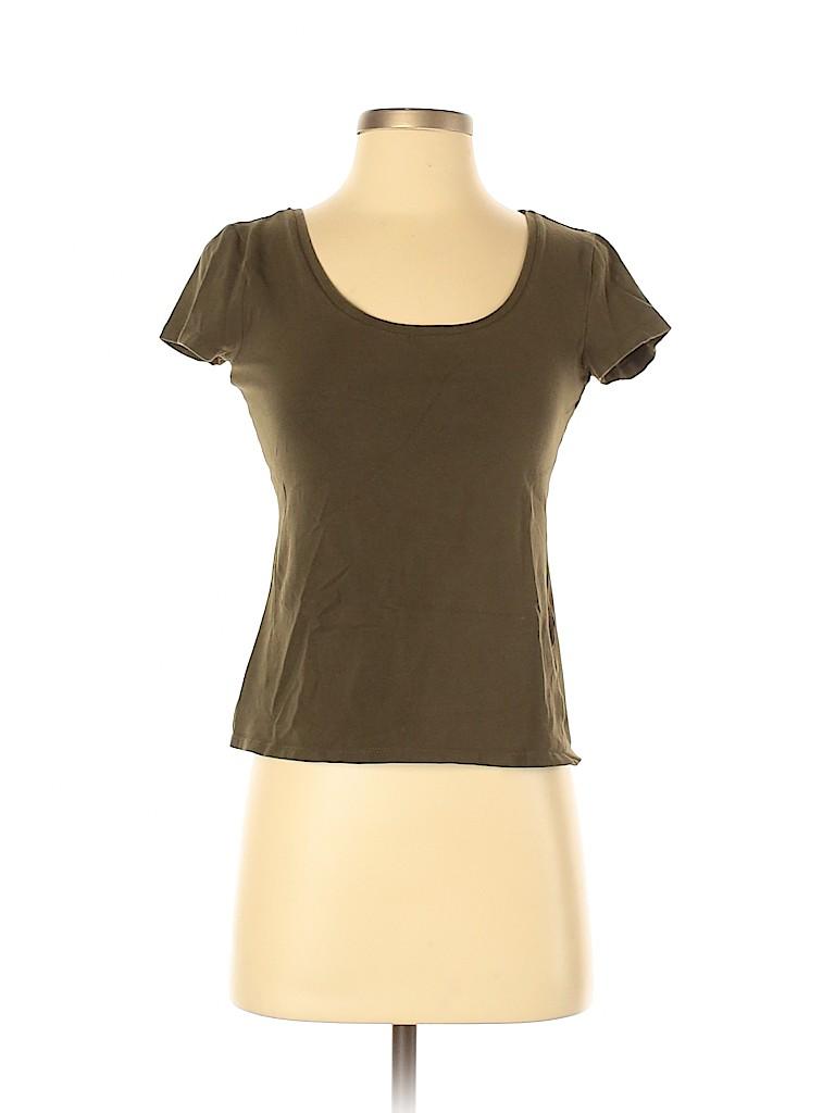 H&M Women Short Sleeve T-Shirt Size S
