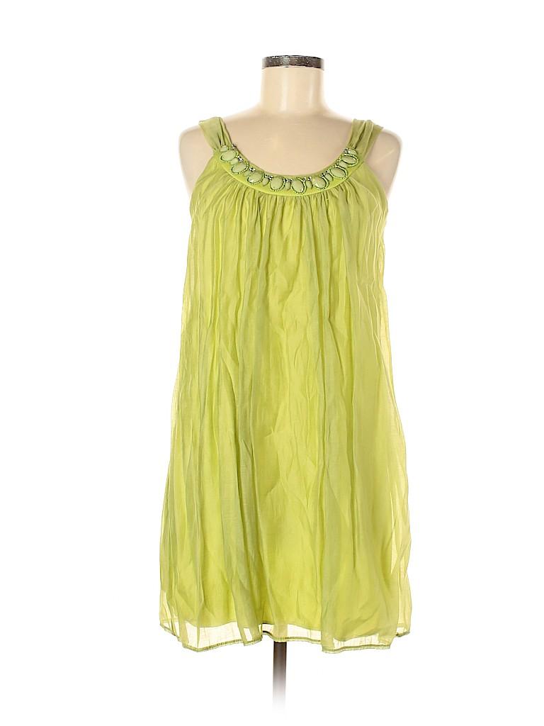 Pepper Women Casual Dress Size M