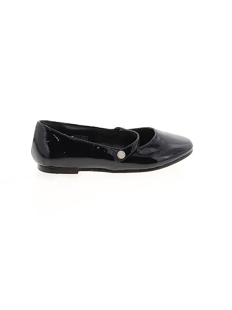 Ralph Lauren Girls Dress Shoes Size 9