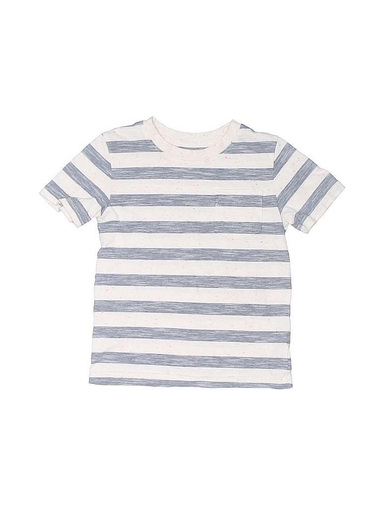 Cat & Jack Boys Short Sleeve T-Shirt Size 4T