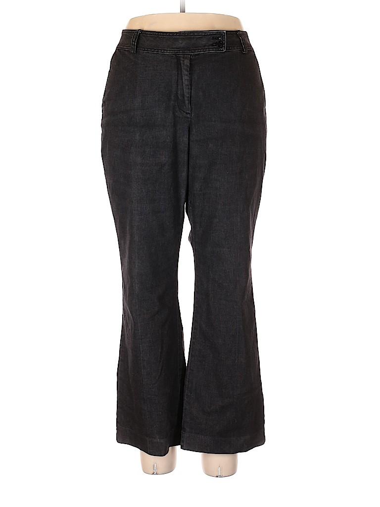 Heritage Women Jeans Size 18 (Plus)