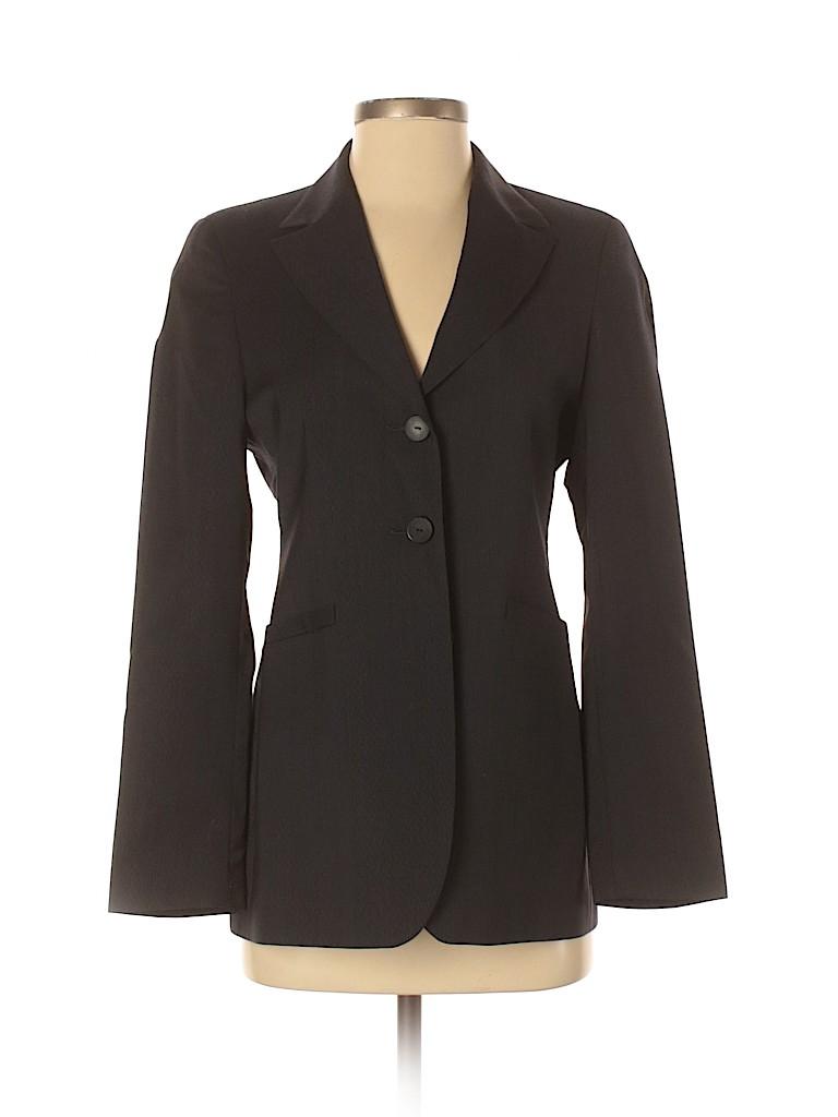 Zanella Women Blazer Size 4