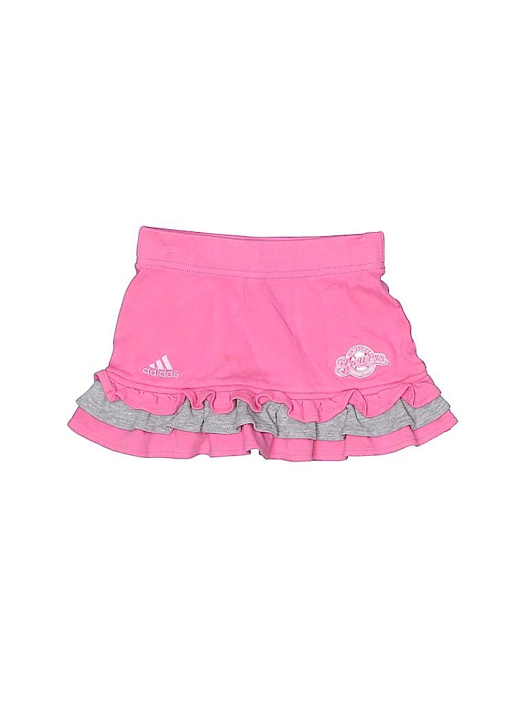 Adidas Girls Skirt Size 3T