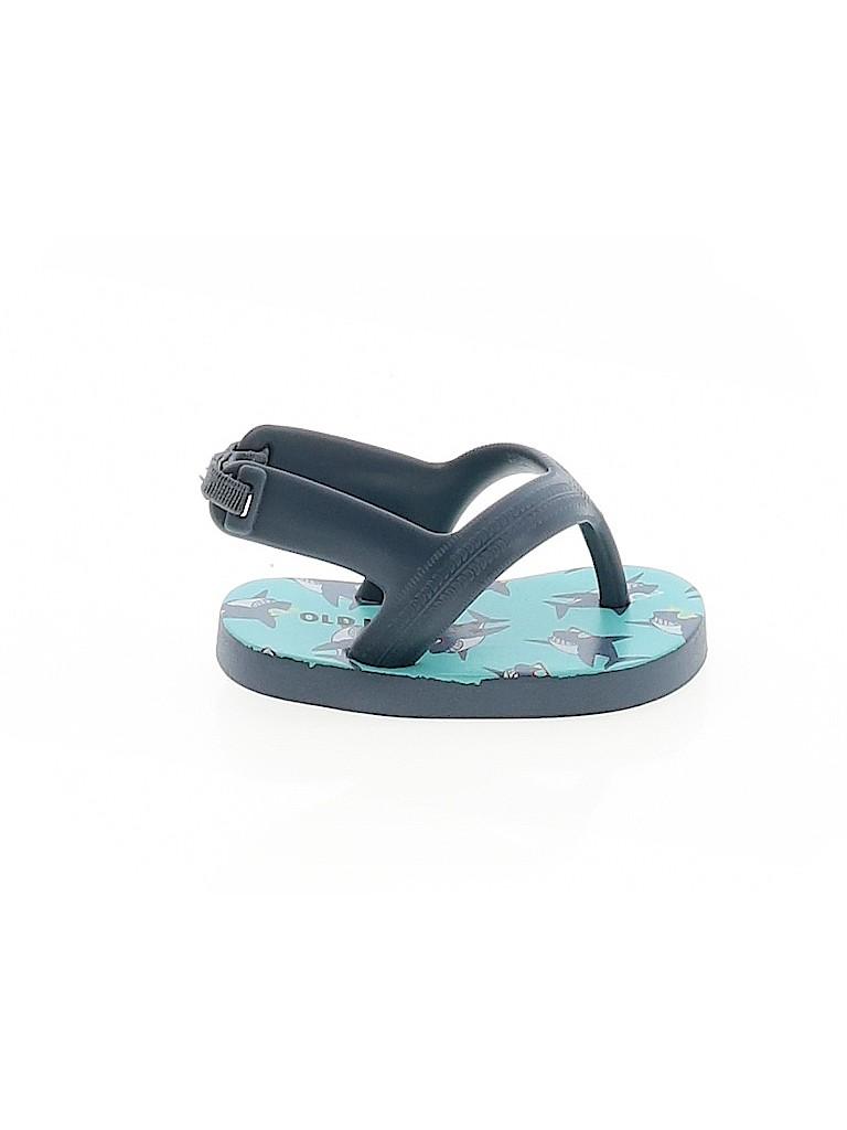 Old Navy Boys Flip Flops Size 1