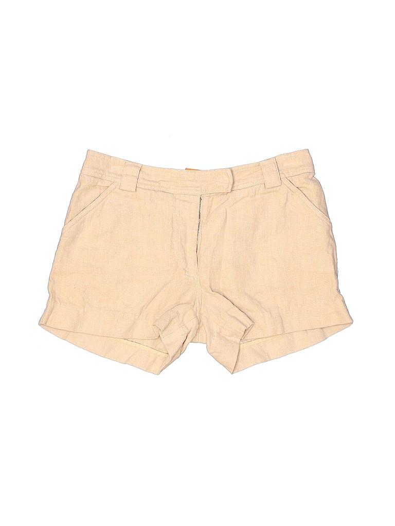 Tory Burch Women Shorts Size 2