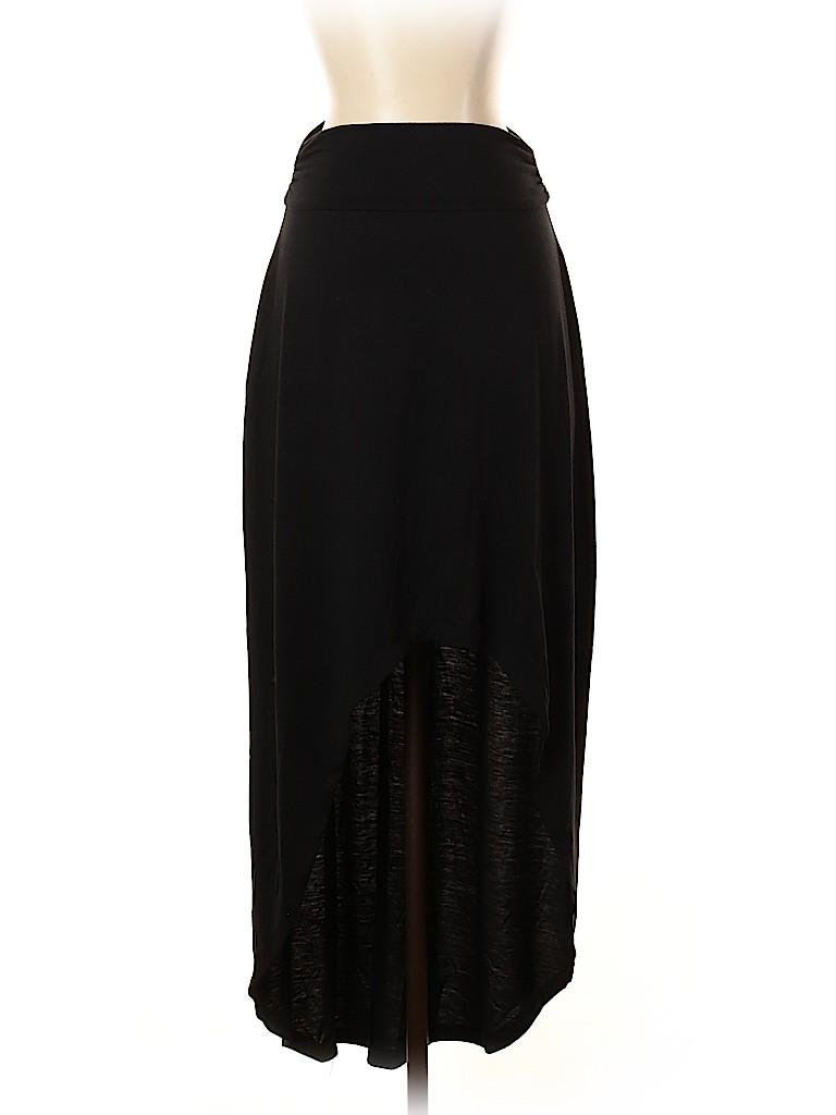 Zenana Outfitters Women Casual Skirt Size S