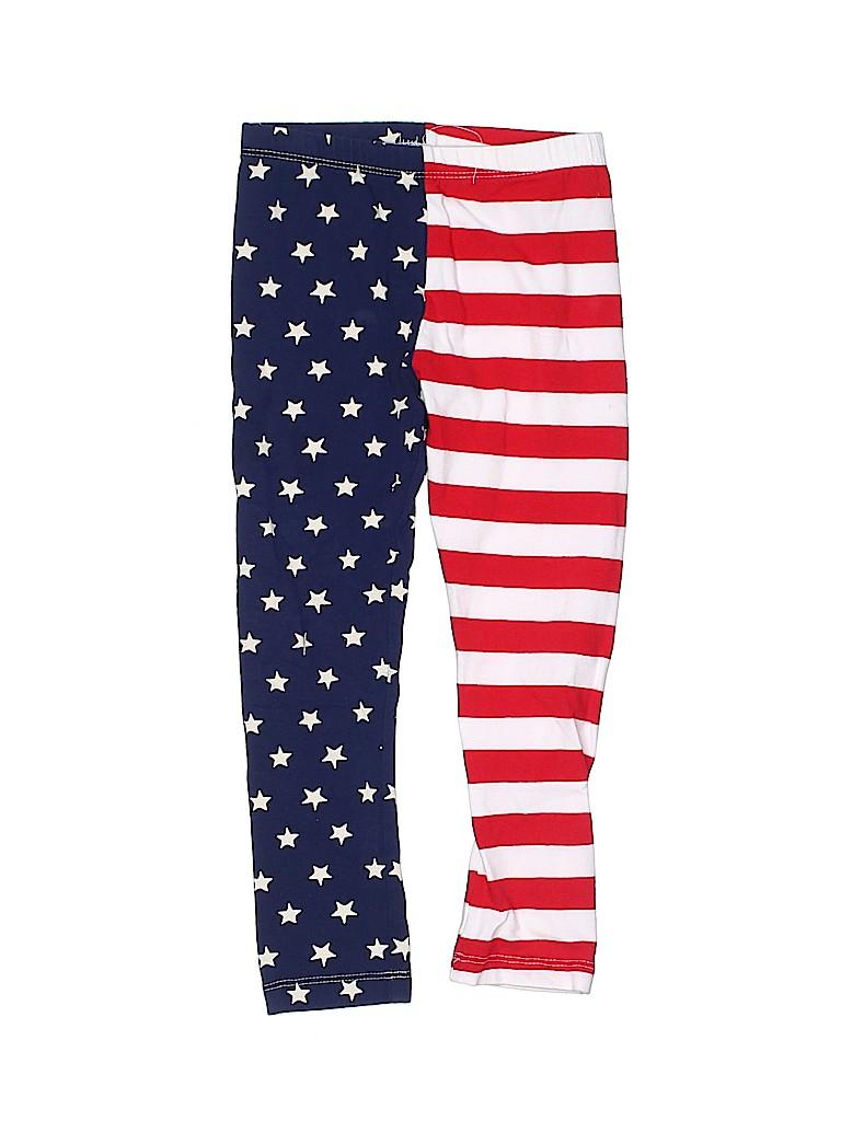 Old Navy Girls Leggings Size 4T
