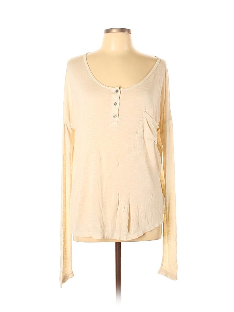 Assorted Brands Women Long Sleeve Top Size M