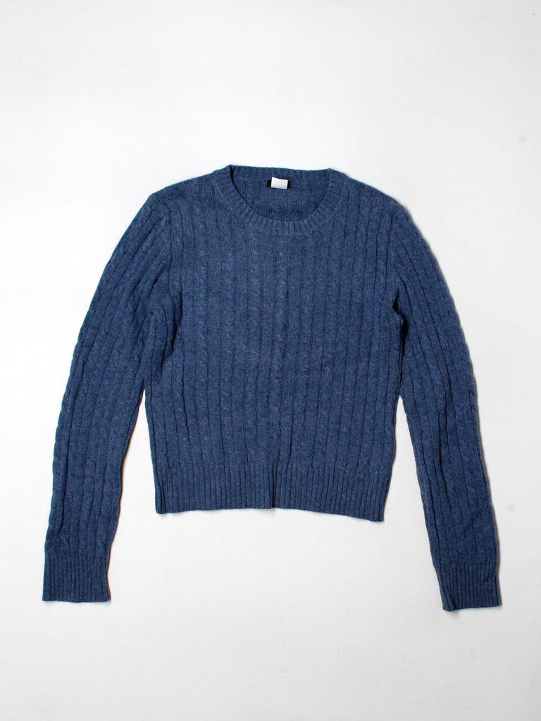 J. Crew Women Cashmere Sweater Size S
