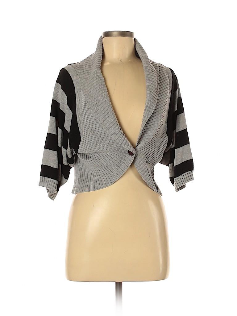 Roxy Women Cardigan Size M