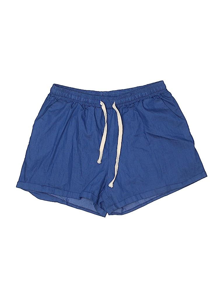 Unbranded Women Shorts Size 5X (Plus)