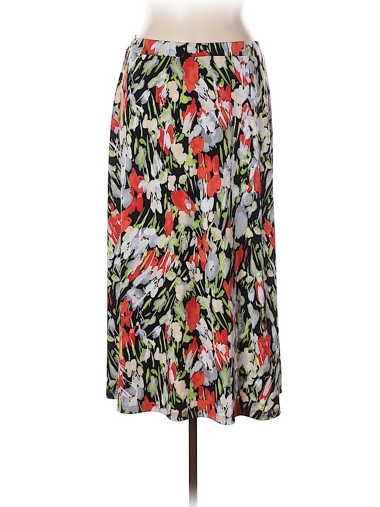 Jones Studio Women Casual Skirt Size XL