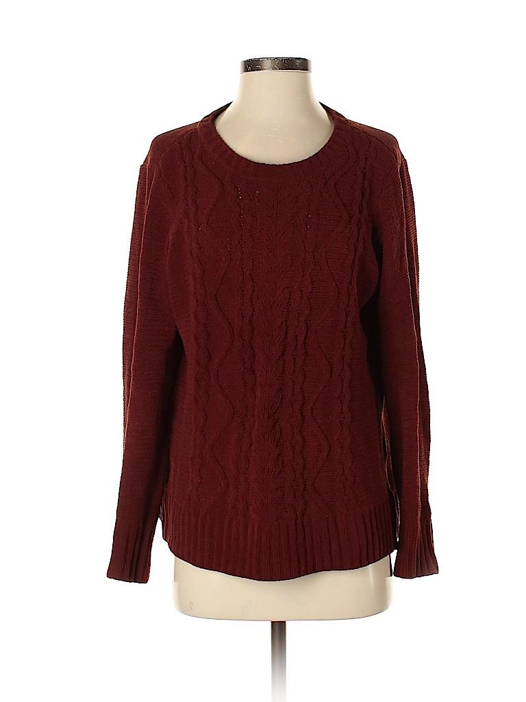 BB Dakota Women Pullover Sweater Size S