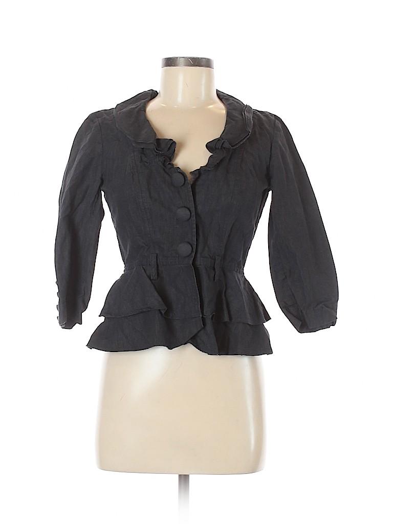 Robert Rodriguez Women Jacket Size 4