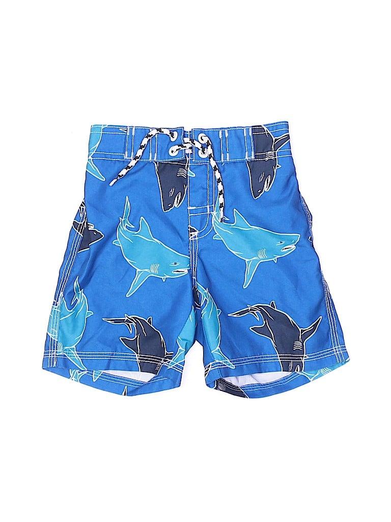 Gymboree Boys Board Shorts Size 18-24 mo