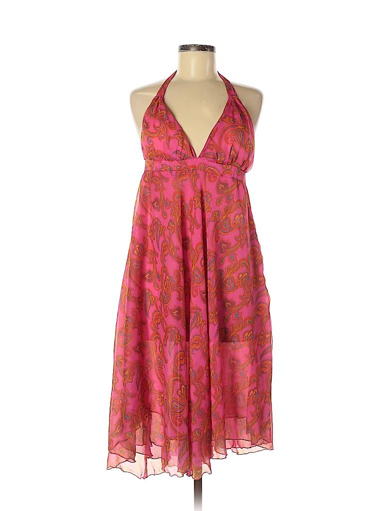 Funky People Women Casual Dress Size M