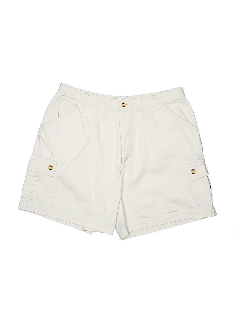 DressBarn Women Cargo Shorts Size 14