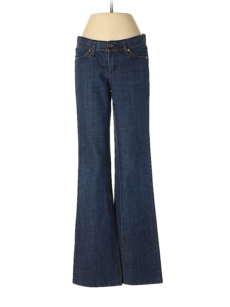 Tory Burch Women Jeans 26 Waist
