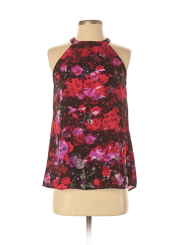 BB Dakota Women Sleeveless Blouse Size S