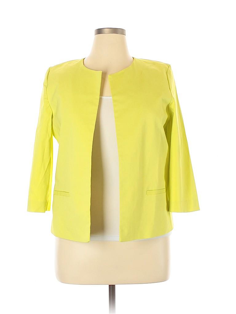 Attyre New York Women Blazer Size XL