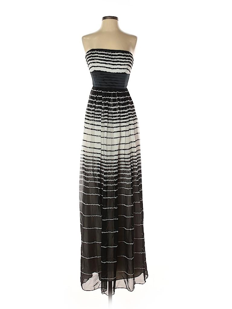 BCBGMAXAZRIA Women Casual Dress One Size