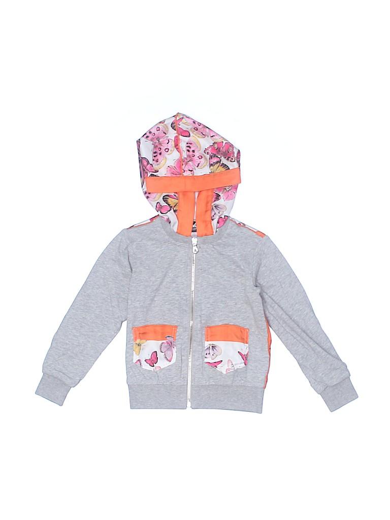 Dolce & Gabbana Girls Track Jacket Size 3