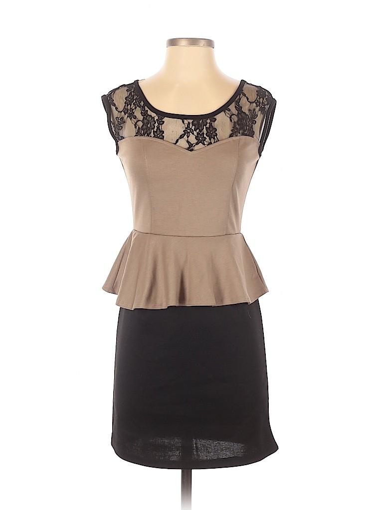 Love Delirious Los Angeles Women Casual Dress Size S