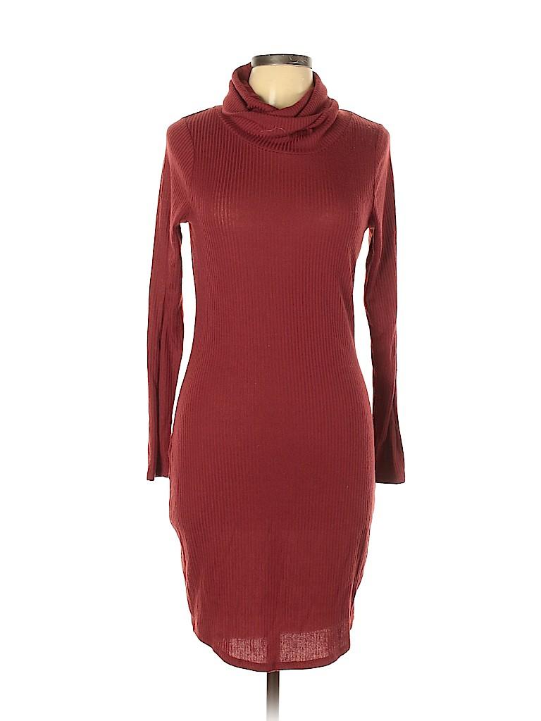 Charlotte Russe Women Casual Dress Size L