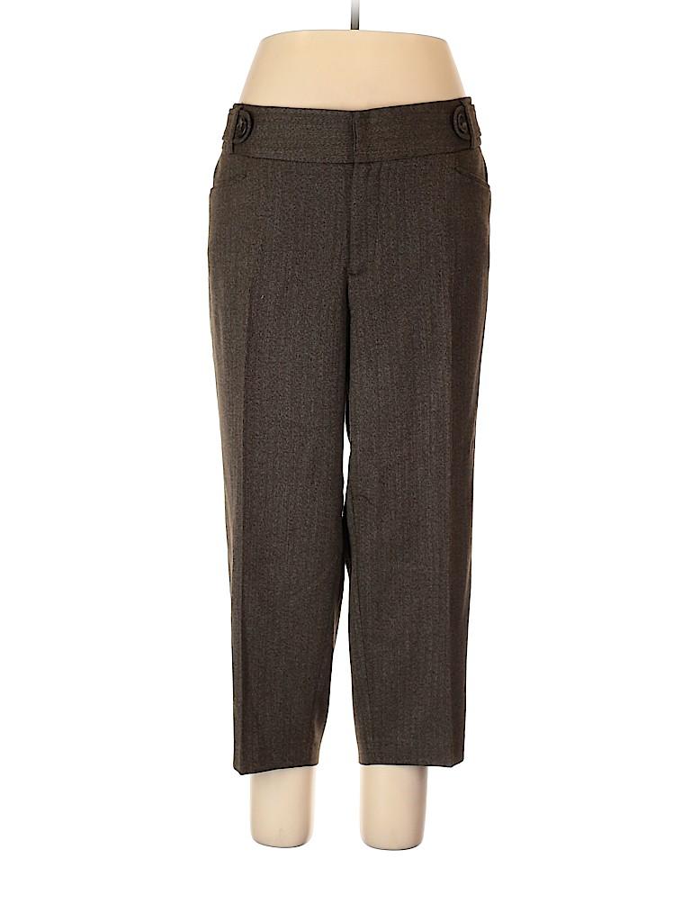 Elle Women Dress Pants Size 16
