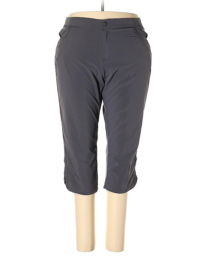 Lee Women Active Pants Size 18W (Plus)