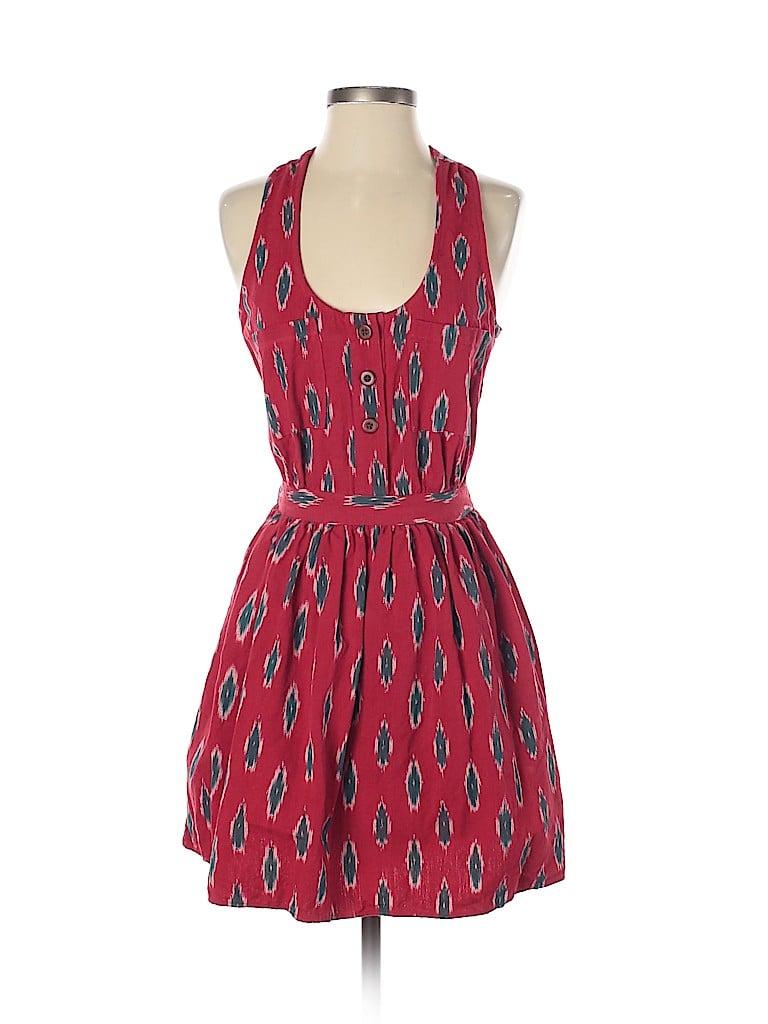 Steven Alan Women Casual Dress Size S