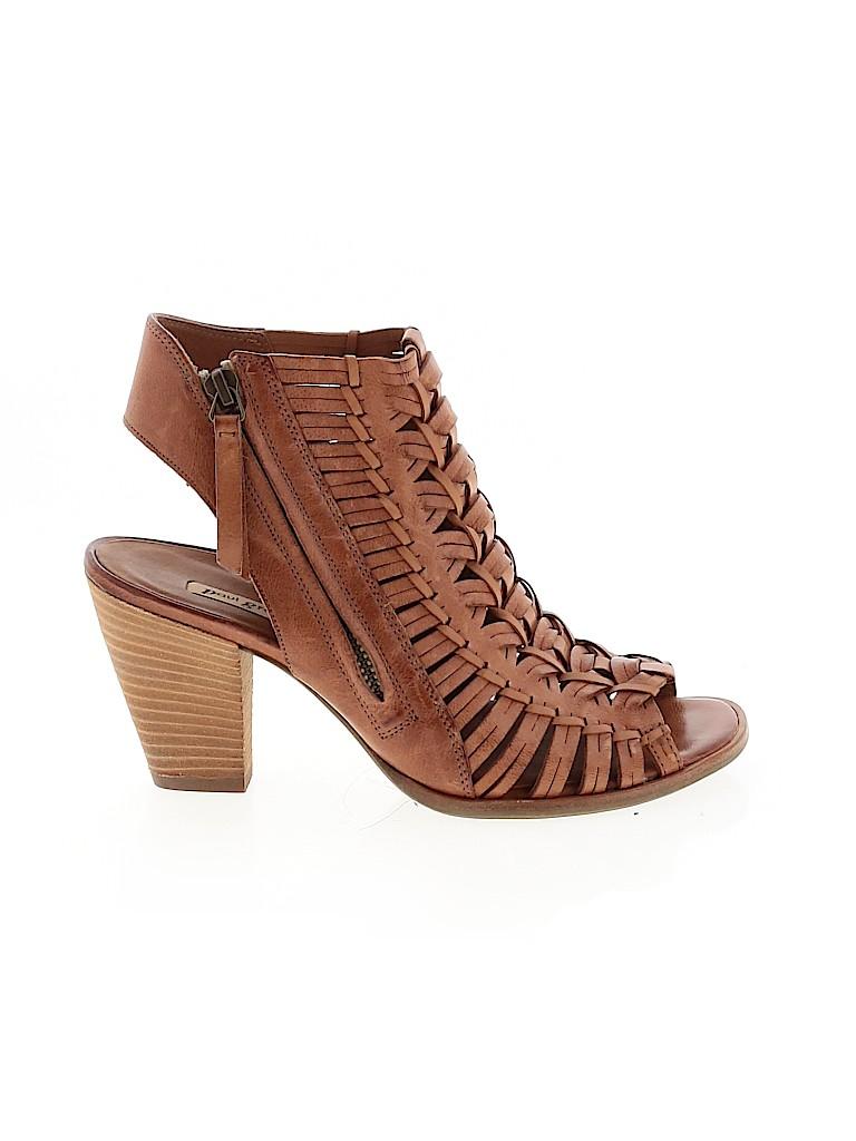 Paul Green Women Heels Size 6