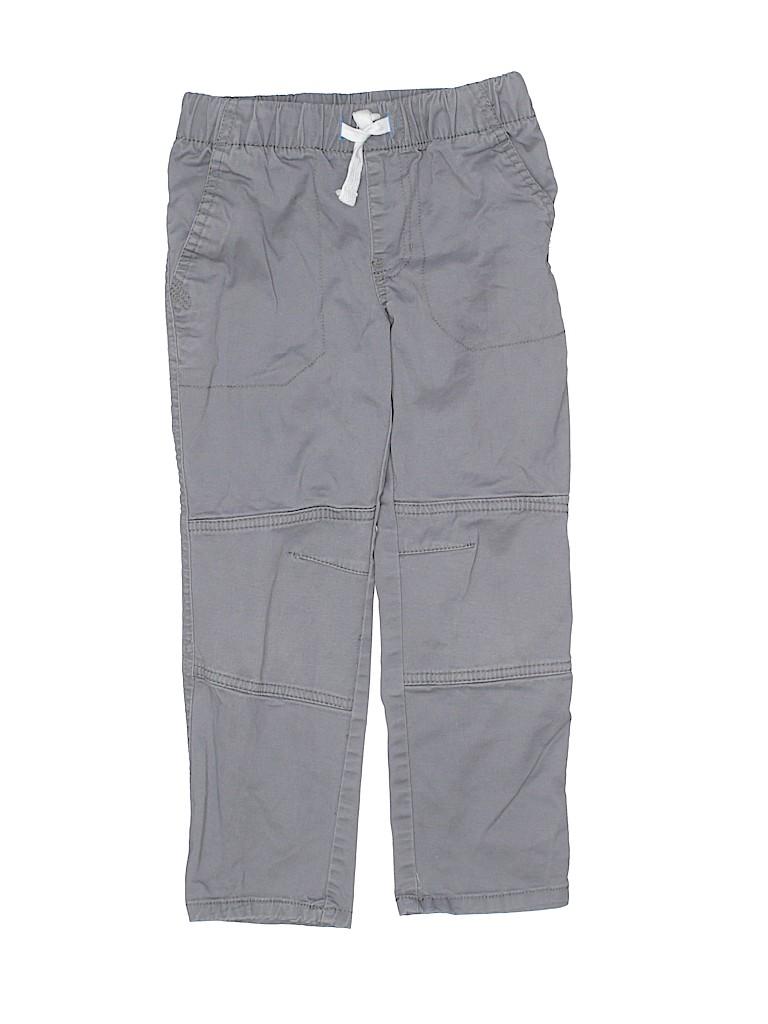 Cat & Jack Boys Khakis Size 4