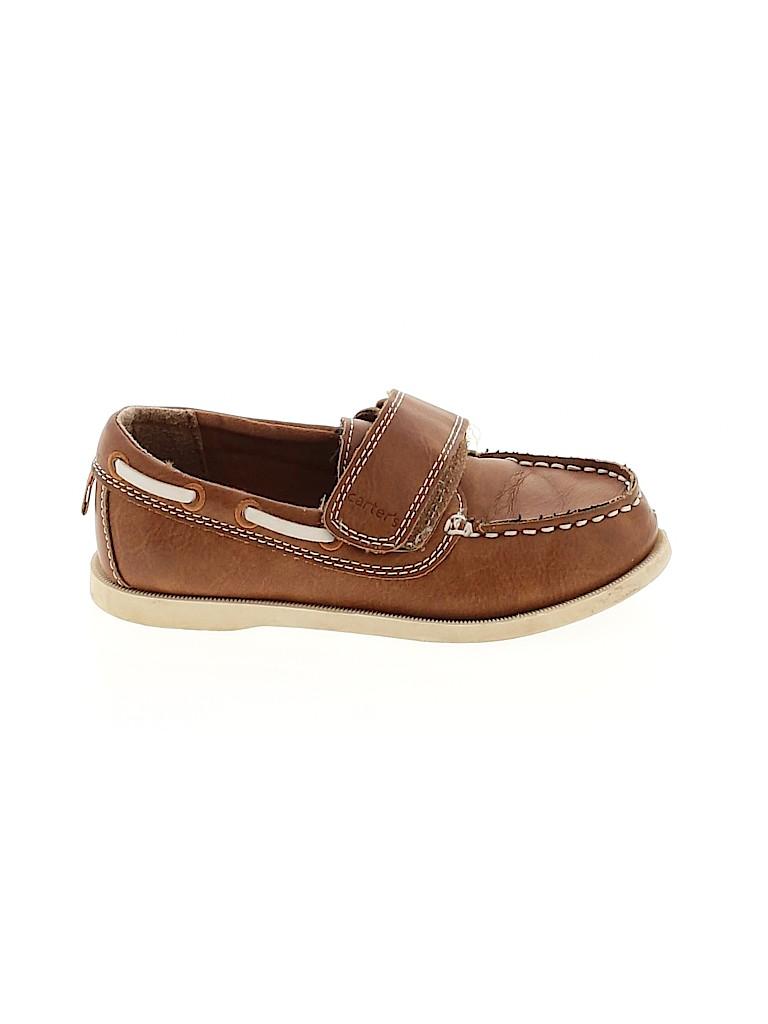 Carter's Boys Dress Shoes Size 10