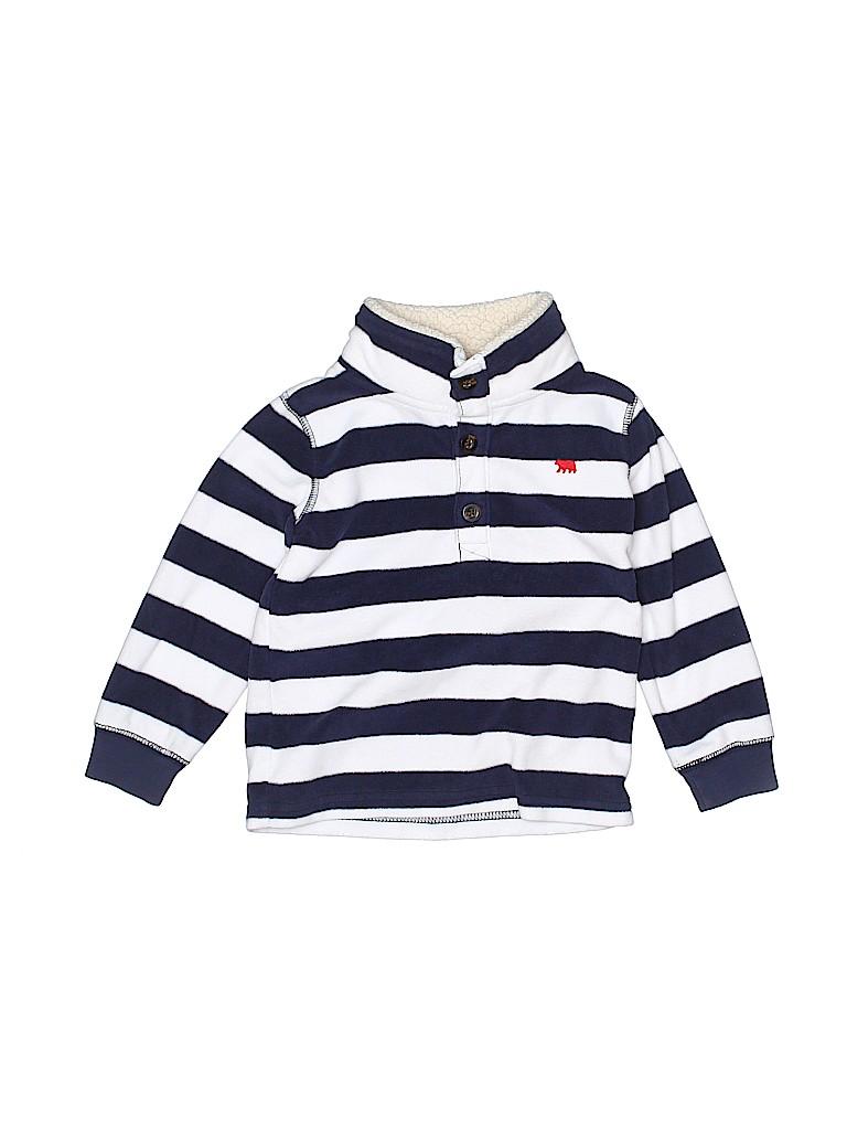 Carter's Boys Fleece Jacket Size 2T
