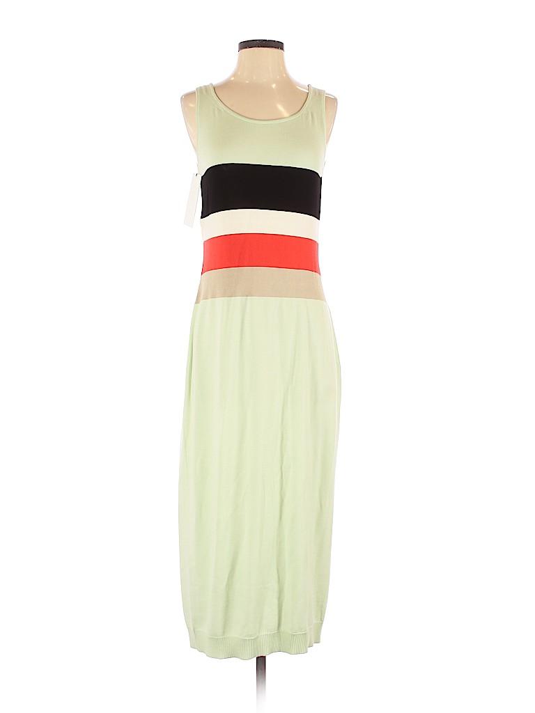 Nina Ricci Women Casual Dress Size M