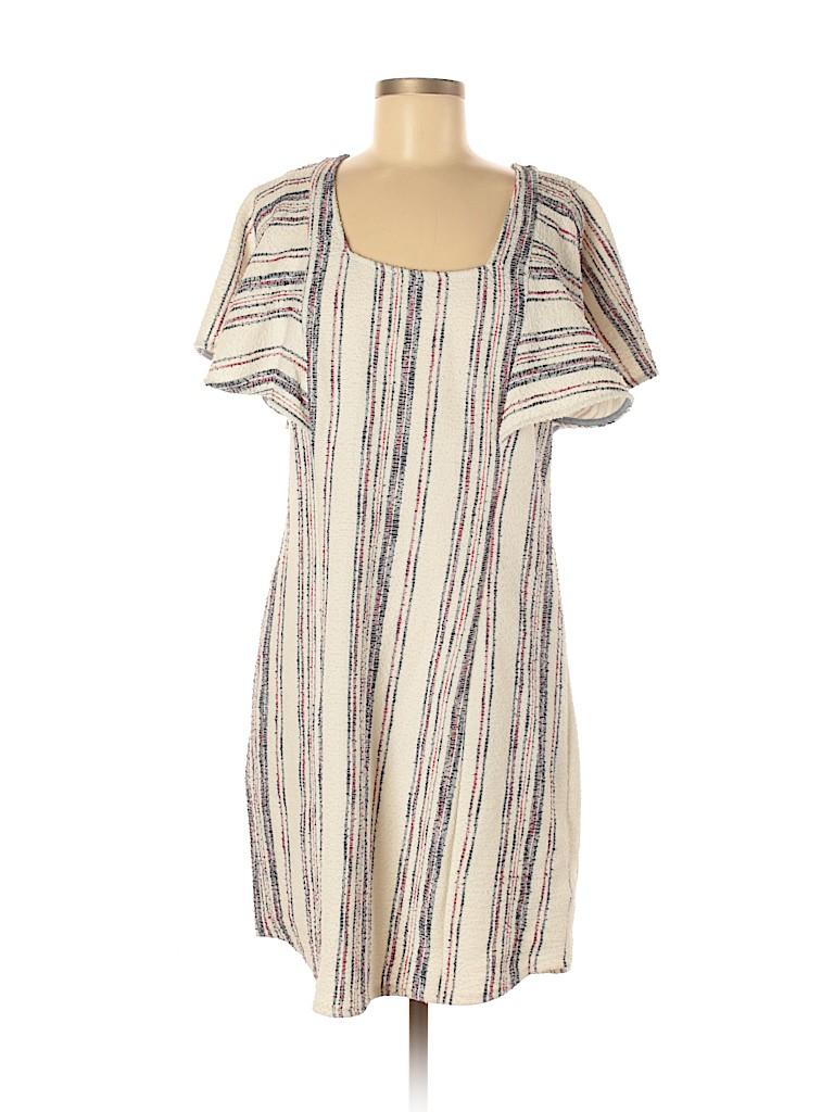 Akemi + Kin Women Casual Dress Size M