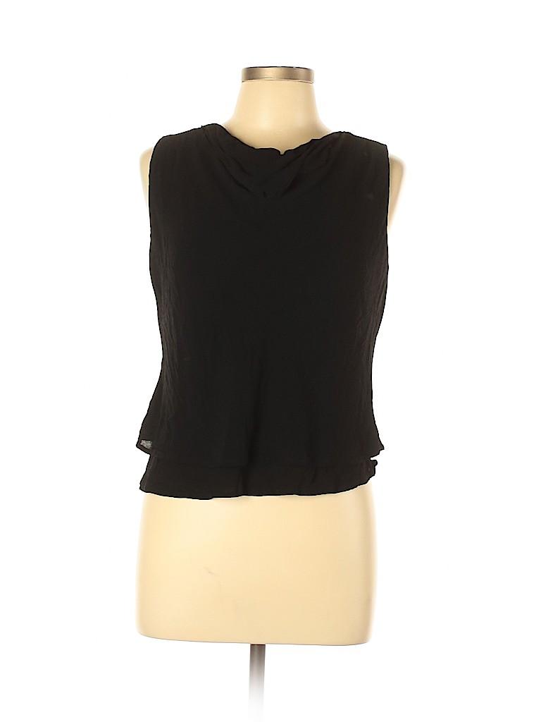 David Dart Women Sleeveless Top Size XL
