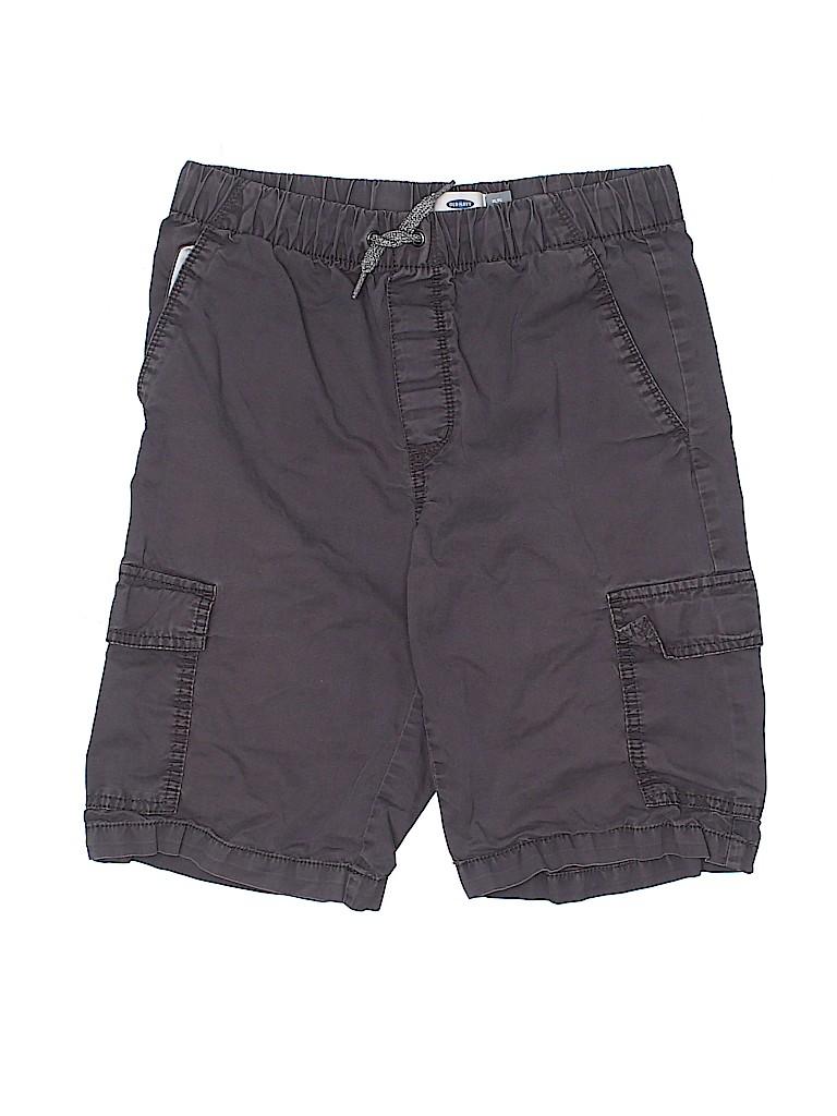 Old Navy Boys Cargo Shorts Size X-Large (Youth)