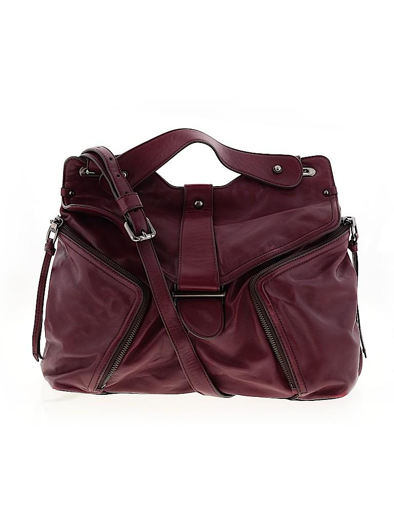 Kooba Women Leather Satchel One Size