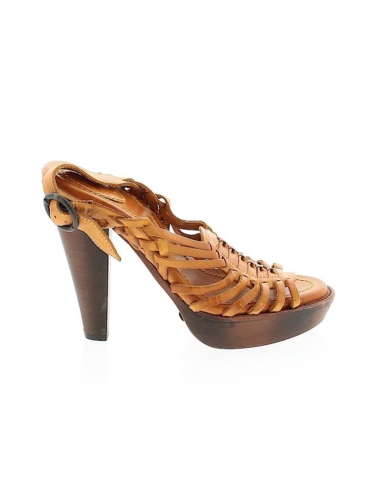 FRYE Women Heels Size 6